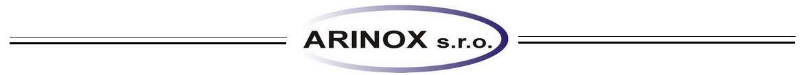 Arinox s.r.o.